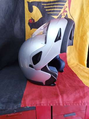 Casque moto et scooter image 1