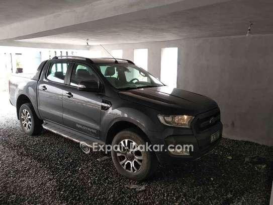 Ford Ranger 2018 image 3