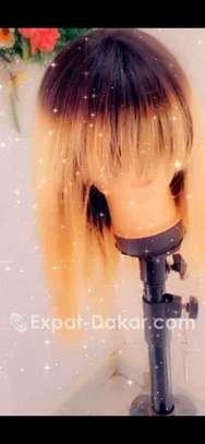 Cheveux brésiliens - 12 Pouces image 2