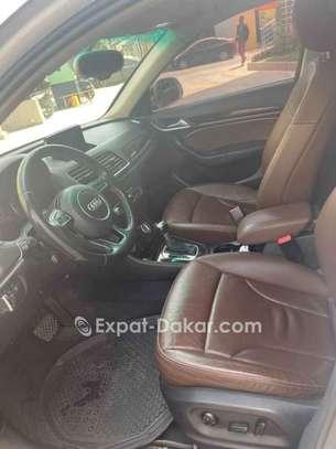 Audi Q3 2015 image 3
