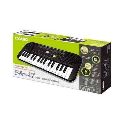 Piano SA-47 image 1