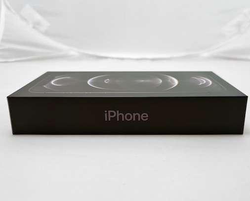 Iphone 12 Pro neuf image 1