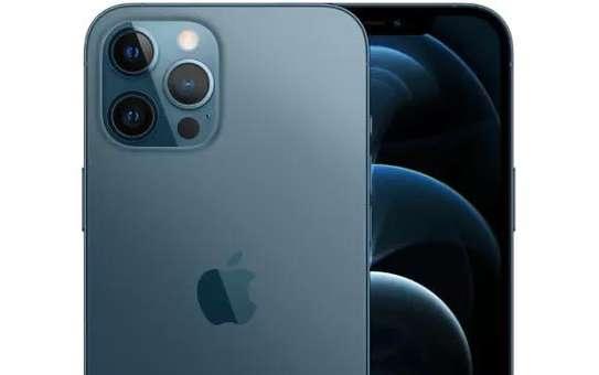 iPhone 12 Pro Max neuf 256go image 2