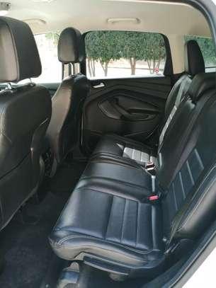 Ford Escape 2013 en très bon état et très abordable image 6