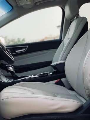 Ford Edge titanium 2016 image 11