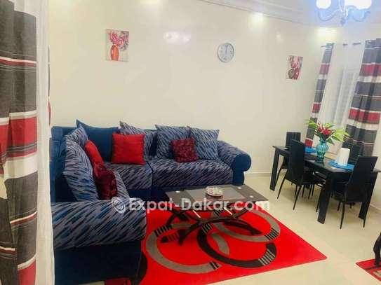 Appartement meublé à louer à Nord Foire image 4
