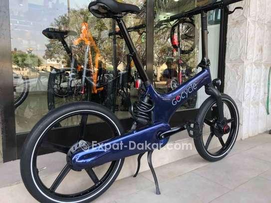 Gocycle image 4
