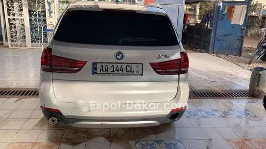 BMW X5 2015 image 5