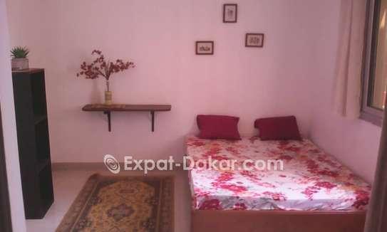 Chambre meublée dans un bel appartement. image 2