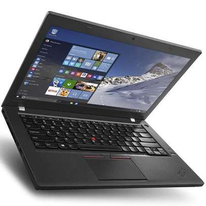 Lenovo Thinkpad  T460 corei5 image 3
