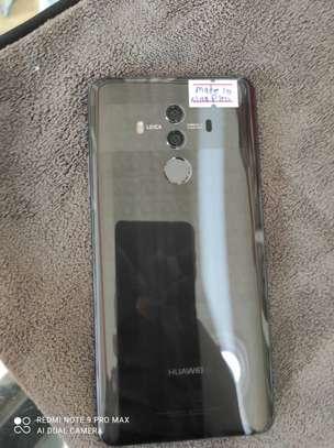 Vente Huawei Mate 10 Pro image 1