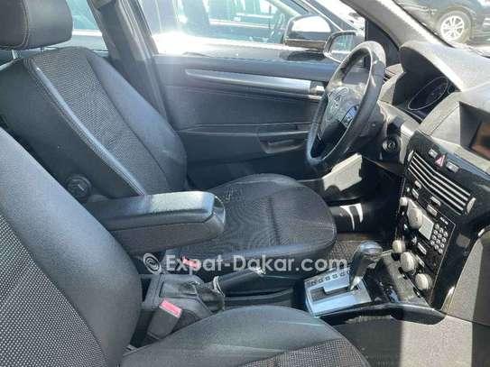 Opel Astra 2008 image 2