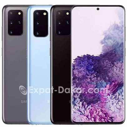 Samsung Galaxy S20+plus image 2