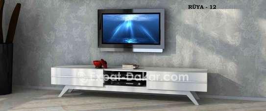 Je vends des tables tv image 1