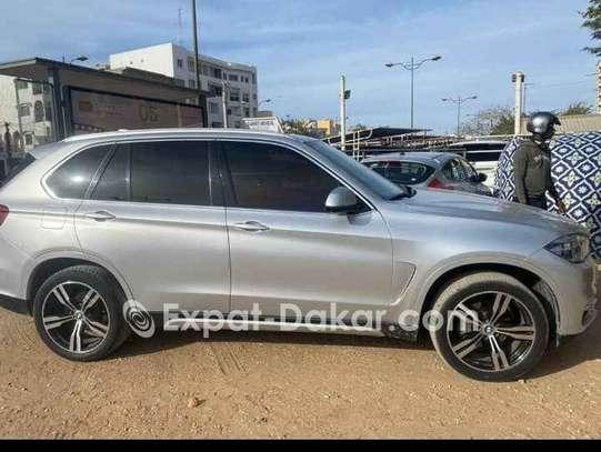 BMW X5 2016 image 5