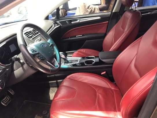 Mazda 3 image 3