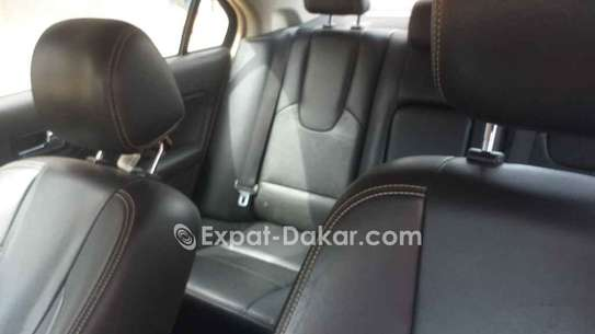Ford Fusion 2012 image 2