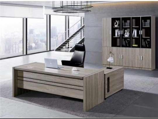 Table bureau direction avec Retour image 10