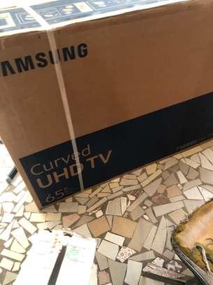 Televiseur Samsung Curved 65inch image 4