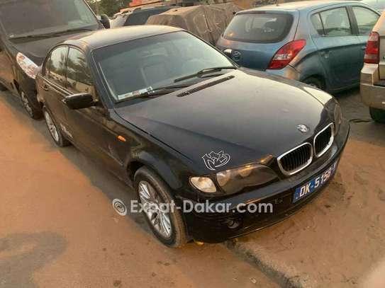 BMW Serie 3 2007 image 1