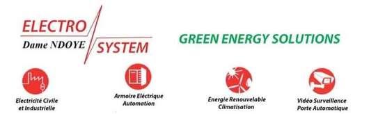 ELECTRO SYSTEME image 1