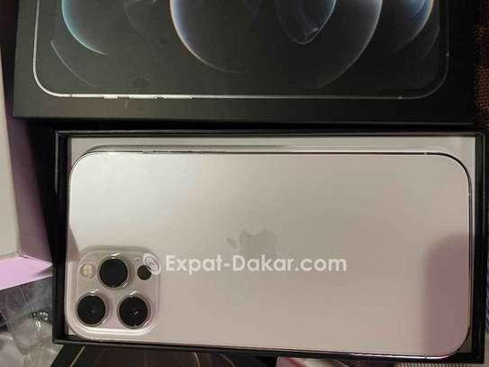 IPhone 12 Pro Max 128Go image 3