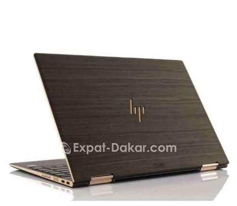 Hp Elitebook SPECTRE  X360 core i5 8èm GÉNÉRATION image 6