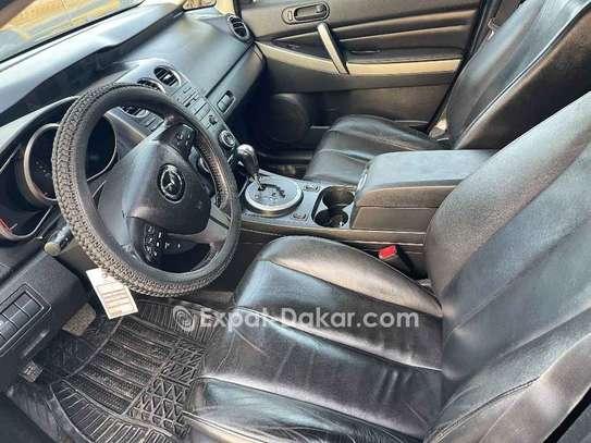 Mazda Cx-7 2011 image 3