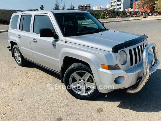 Jeep Patriot 2012 image 1