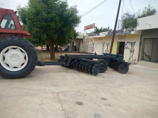 Tracteur image 1