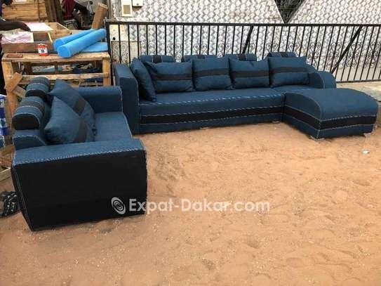 Canapés fauteuils salons image 3