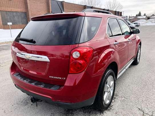 Chevrolet equinox image 11