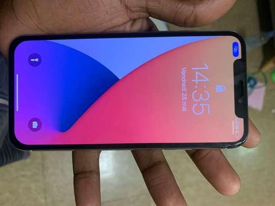 Iphone X Blanc image 3