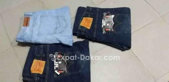Lot de 3 jeans image 1
