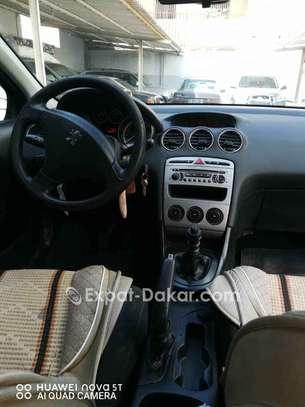 Peugeot 308 2009 image 2