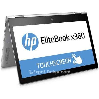 Hp Elitebook x360  1030 image 2
