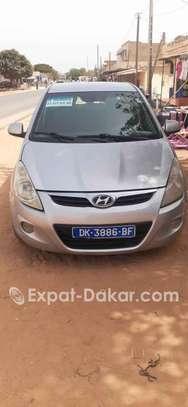 Hyundai Ix20 2010 image 1