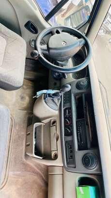 Renault Master 2010 image 2