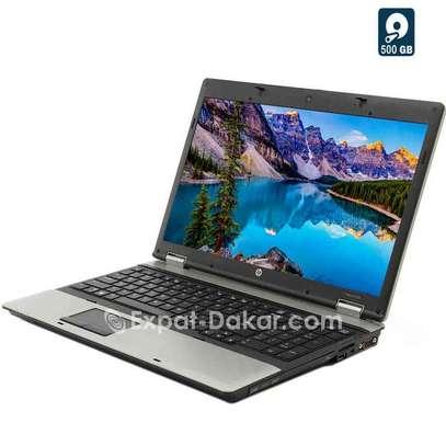 HP Probook i5 image 1