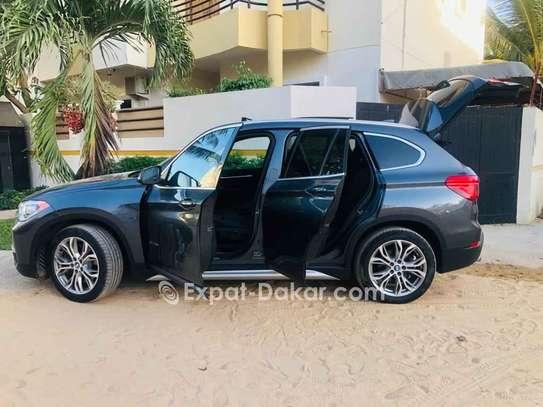 BMW X1 2017 image 6