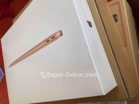 Mac Book Air M1 (sortie début 2021)  256GB scellé image 2