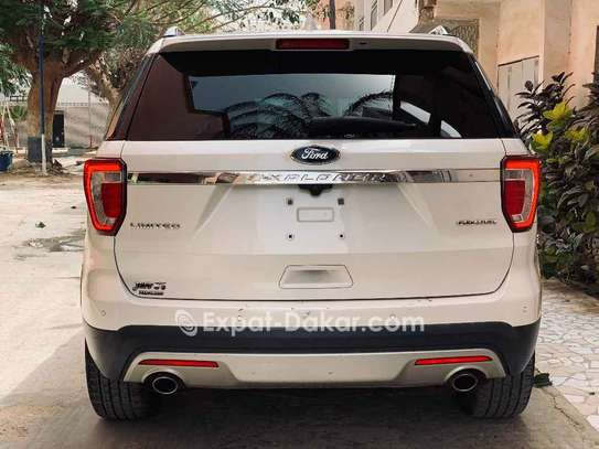 Ford Explorer 2016 image 5