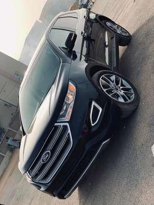 Ford Edge titanium 2016 image 5