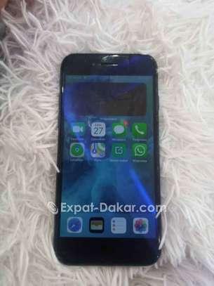 Iphone 7 Simple 128GO image 1