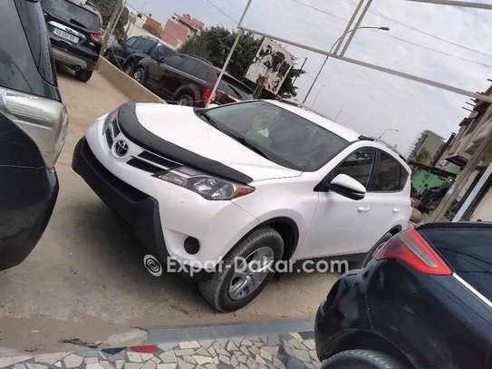 Toyota Rav 4 2015 image 1
