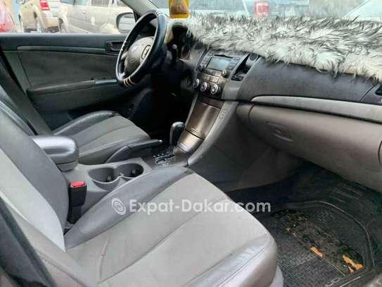Hyundai Sonata 2010 image 3