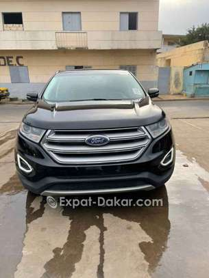 Ford Edge 2017 image 1