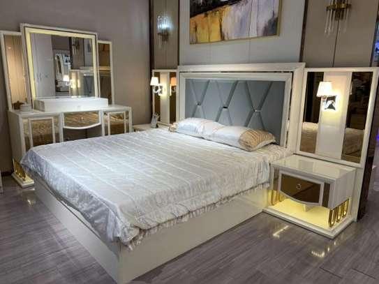 Chambre à coucher vip image 3