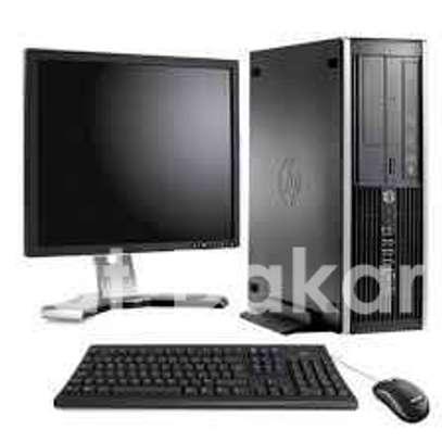 HP Elite 6005 AMD Athlon x2 image 4
