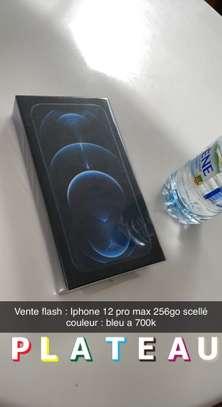 Iphone 12 pro max 256go image 1